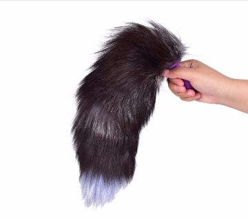 Fox Tail For Cosplay