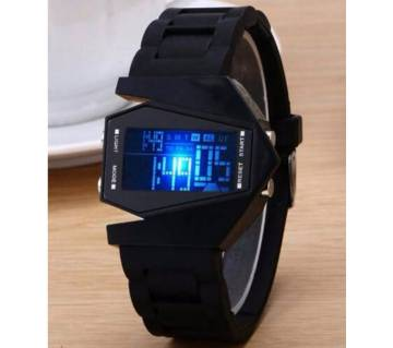 LED Sports Wrist Watch For Men Children
