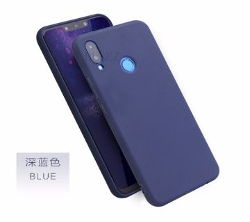 Soft Silicone Back  Phone Case For Huawei Y9 2019