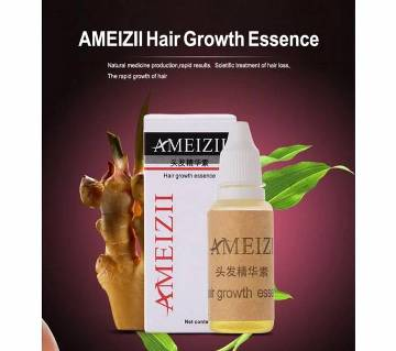 Ginger Fast Hair Growth Anti Hair Liquid 20ml China