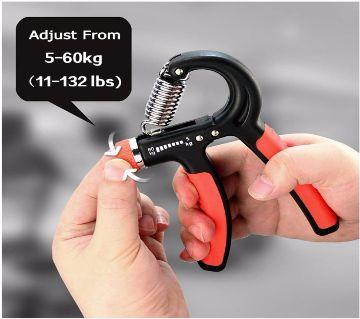 5-60Kg  Adjustable Heavy Hand Griper  Fitness Exerciser