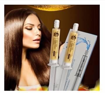 2pcs Moisturizing Maintenance Repair Dry Damaged Hair Treatment Smooth Shine Hairs Care China