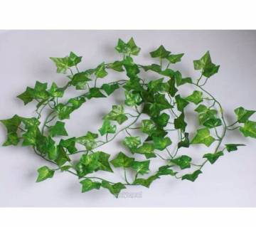 Home Decor 2m Natural Artificial Ivy Leaves