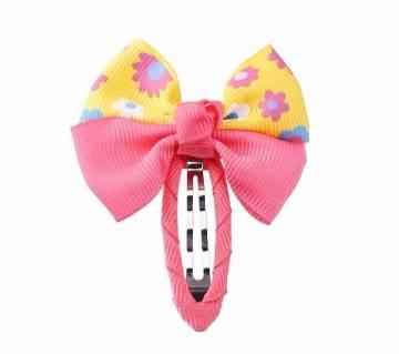 2pcs Cute Girls Princess Headwear HairClip