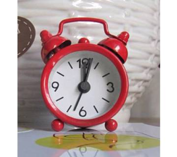 Mini Cute Alarm Digital Clock Home Decors