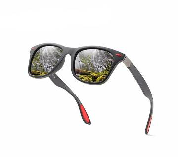 Classic square tr90 frame tendy sunglasses For Men