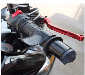 Motorcycle cruise control E-Bike Grip Throttle Assist Wrist Cramp