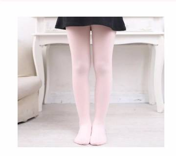 Girls Section Fashion Dance Stockings Spring Summer Tights