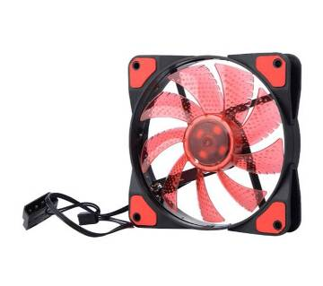 RGB 120mm Silent  PC Case Cooler Cooling Fan