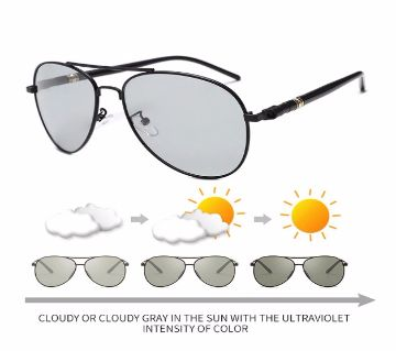 Vintage Classic Polarized Sunglasses For Men