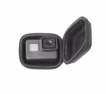Mini Action Camera Case  For GoPro 5/6/7 And For DJI OSMO ACTION