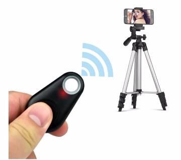 Universal Wireless Bluetooth Remote Control Selfie Accessories