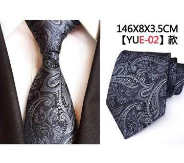 New Design Mens Luxury Man Floral Paisley Ties