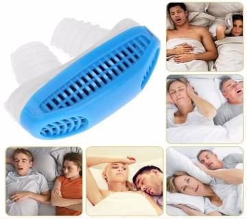 1pc Portable Snoring Stopping Nose Device