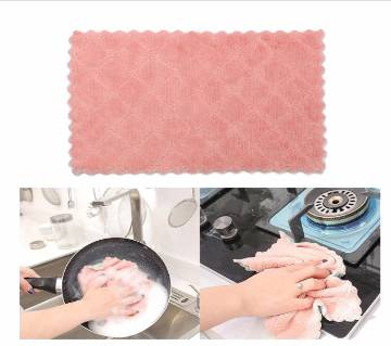 Super Absorbent Cleaning Towel kichen tools