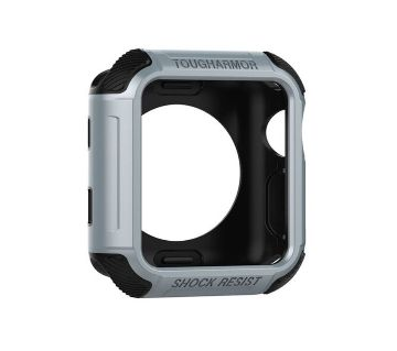 42mm Tough Armor Protector Watch Case For Apple Watch Series 3 2