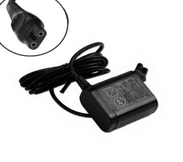US Plug Charger HQ850 8V Genuine Charger for Shaver HQ912 HQ913 HQ914 HQ915 HQ916 HQ988 HQ6071 HQ6076 Accessories
