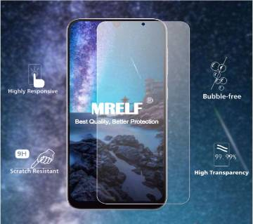 Tempered Glass for Protector Samsung A30