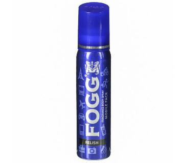 Fogg mobile perfume 25ml - India