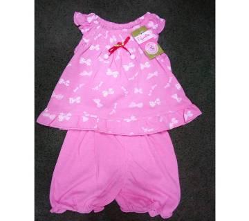 Kids dress set (Girl)
