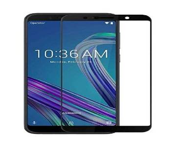 Asus Zenfone Max Pro M1 Tempered Glass 6D