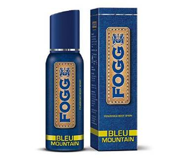 Fogg Blue Mountain Body Spray 120 ml India