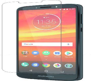 Motorola Moto E5 Plus Tempered Glass Protector 2.5D Gorilla