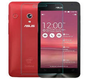 Asus Zenfone 5 Tempered Glass Protector 2.5D Gorilla