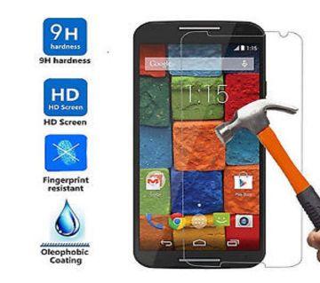 Motorola Moto X Power tempered Gorilla glass Protector