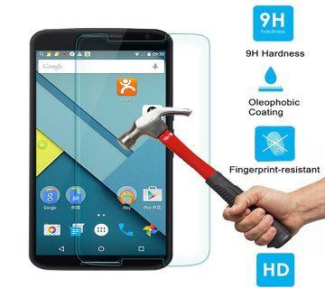 Motorola Moto X5 tempered Gorilla glass Protector