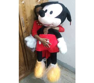 Giant Mickey mouse (4 feet)