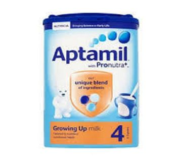 Aptamil 4 Growing Up Milk Formula (2-3yr) 800gm (UK)