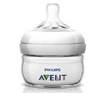 Philips Avent Natural Baby feeder - 2 oz/60 ml (UK)