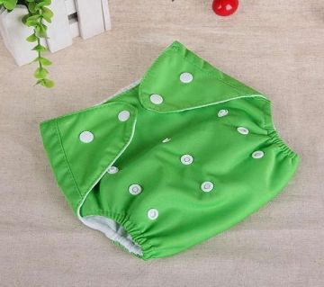 Washable Reusable Cloth Diaper for Baby
