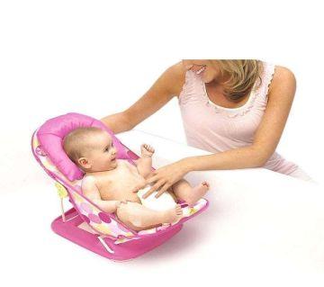 Summer Baby Bather - Pink