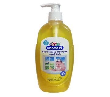 Kodomo Baby Shampoo Original 400ml