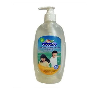 Kodomo Baby Shampoo Gentle 400ml