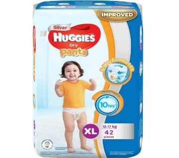 Huggies Dry pant Diaper  - XL (42 )
