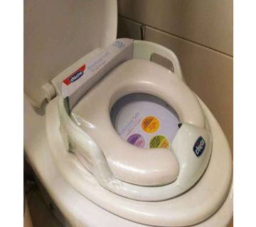 Baby Commode Soft Baby Toilet Seat
