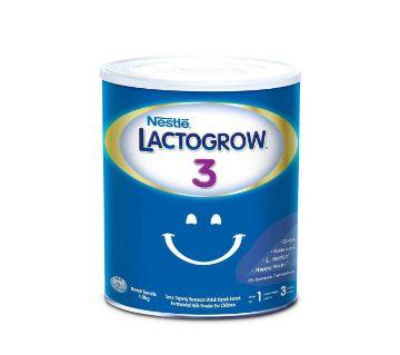 LACTOGROW 3 TIN 1.8kg