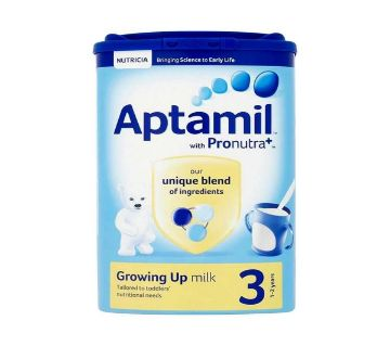 Aptamil First Infant Milk Powder (For 1 to 2 Years) Stage 03 800 gm