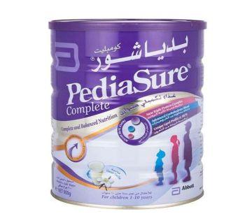 PediaSure Complete Milk Powder - 900g