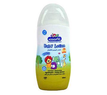 Kodomo Baby Lotion 200ml Thailand