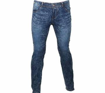 Menz Semi Narrow Jeans Pants