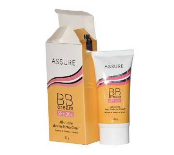Assure BB Cream SPF 30+ 30g - India