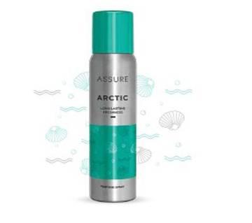 Assure Arctic Perfume Spray 100ml India