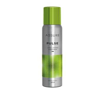 Assure Pulse Perfume Spray 100ml India