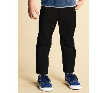 Twill Pant For Boys