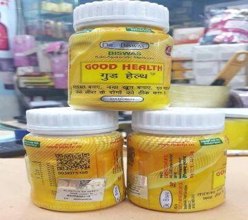 Good Health Safe Ayurvedic Medicine-50pcs-India