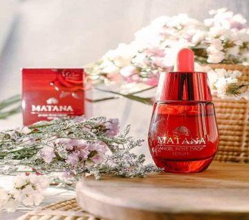 MATANA ROSE SERUM 30ML (THAILAND)
